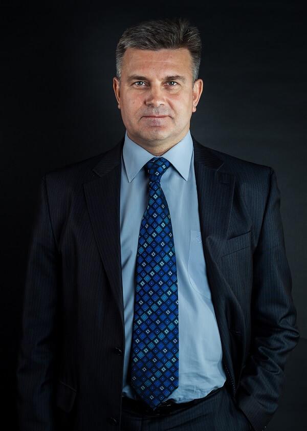 Саушкин Дмитрий Викторович